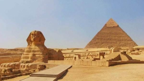 المستقبل الاقتصادي السياحة فى مصر